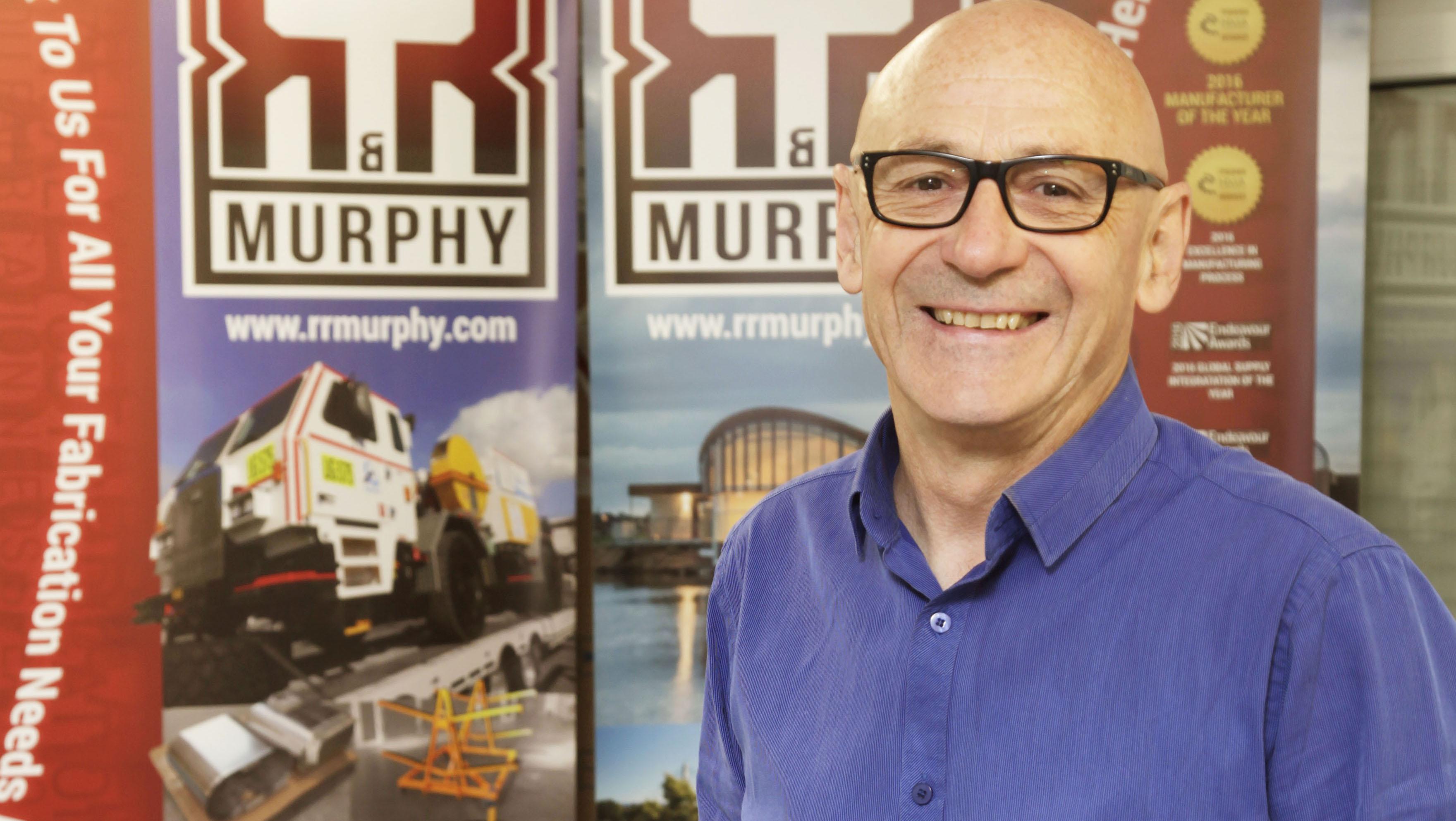 Rod Murphy